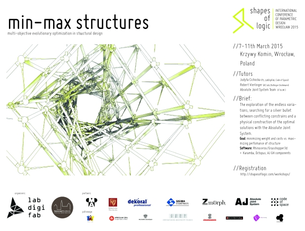 min-max-structures